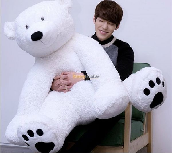 Fancytrader Best Selling 49 125cm Jumbo Giant Stuffed Plush