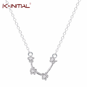 e43947382212 Collar de 12 Constelaciones Kinitial