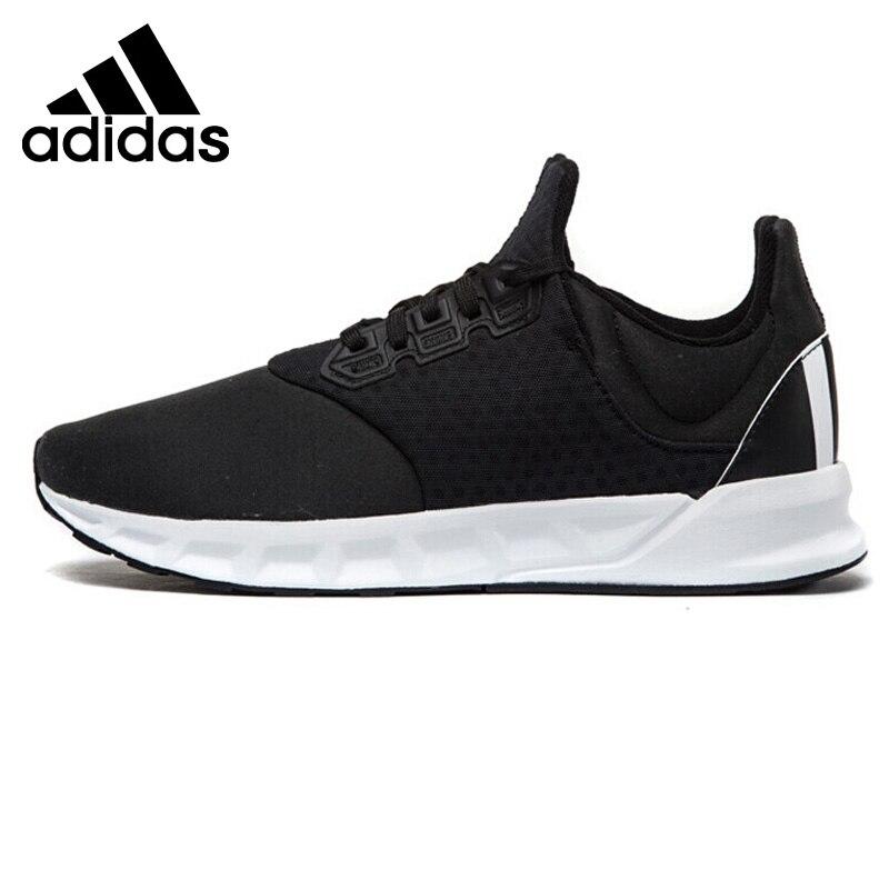 Originale Nuovo Arrivo 2018 Adidas Falcon Elite 5 U da Corsa Scarpe SneakersOriginale Nuovo Arrivo 2018 Adidas Falcon Elite 5 U da Corsa Scarpe Sneakers