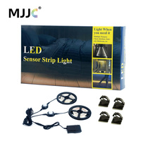 LED Night Light With Motion Sensor Lamp Motion Activated Timer Auto ON OFF LED Strip Lights
