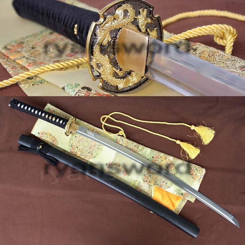 Катана меч самурай японський 1060 - Домашній декор