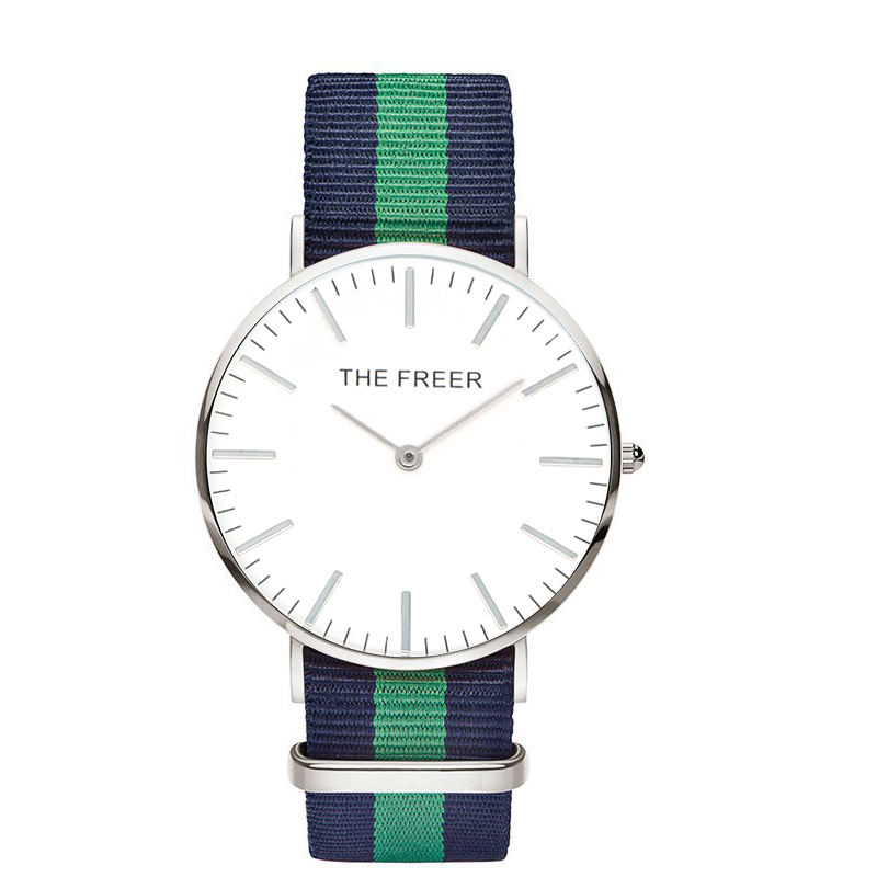 DW Watches women Nylon Leather Gold Silver Clock 40cm Casual Dress Quartz Watch relogio masculino Femme Chaxigo Brand relojes