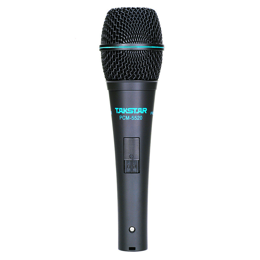 Strings Instruments Sale Price Strict Hot Sell Takstar Pcm-5520 On-stage Condenser Microphone For On-stage Performance Piano