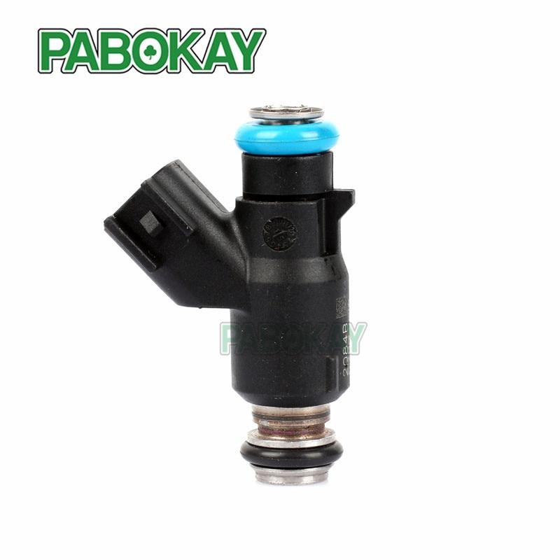 For KIA HYUNDAI SONATA SANTA FE Fuel Injector 400 0096 35310 3C000 FJ837 FJ10633 4000096 353103C000
