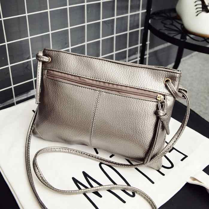 Menawan Bagus Hadiah Terbaik Kualitas Tinggi Fashion Wanita Tas Bahu Tas Besar Tote Wanita Dompet DROP Shipping3.4