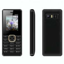 original cell phones push-button mobile phone dual sim mobile phone gsm telefone cep telefonu cheap phones D207(China)