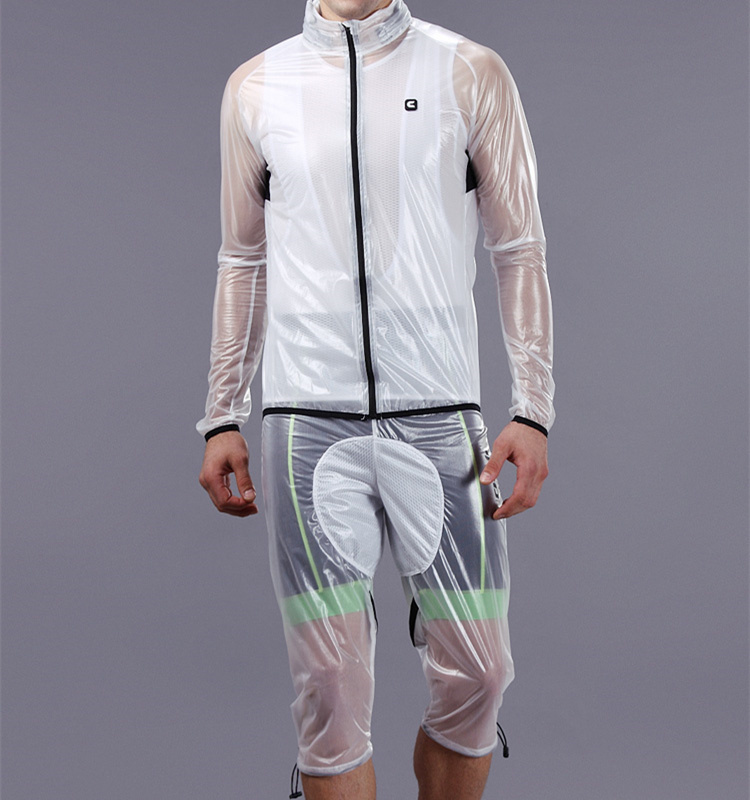 New Men Outdoor Sports Clothing Windproof Waterproof Jacket/Shorts ...