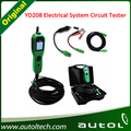 Car Electric Circuit Tester Automotive Tools Original AUTEK YD208 Same as Autel PS100 Electrical System Tester