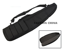 95cm Tactical Heavy Duty Tactical Gun Slip Bevel Carry Bag Rifle Case Shoulder Pouch For Hunting