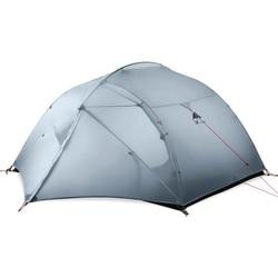 3F UL GEAR 3 Persona 4 Stagione 15D Tenda di Campeggio DHL Outdoor Ultralight Escursionismo Zaino In Spalla Caccia Impermeabile Tende di Rivestimento