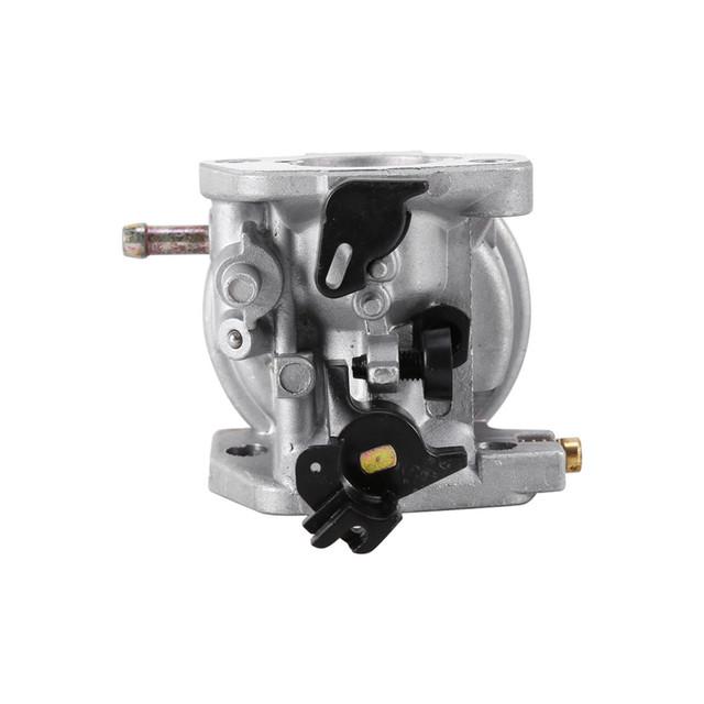 Carburetor + Insulator 2KW – 3KW Generator with GX160 GX200 5.5HP 6.5HP 168F Engine Part & Accessories Hot Sale