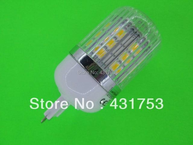 G9 7W 200-260V Cold white / Warm White 360 Degree 5050 SMD 30Led Light Bulb Lamp Energy Saving