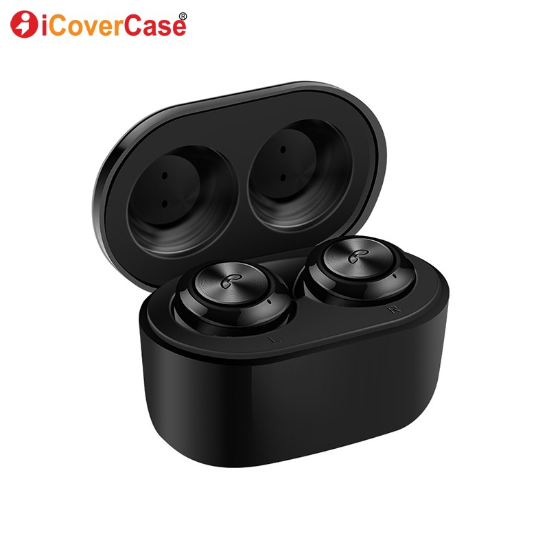 Twins Earphone Bluetooth Headphone For Xiaomi Redmi 6 Pro 6A 5A 4A Note 7 Pro 6 5A Prime 4A 4 Earphone Wireless Headset With Mic