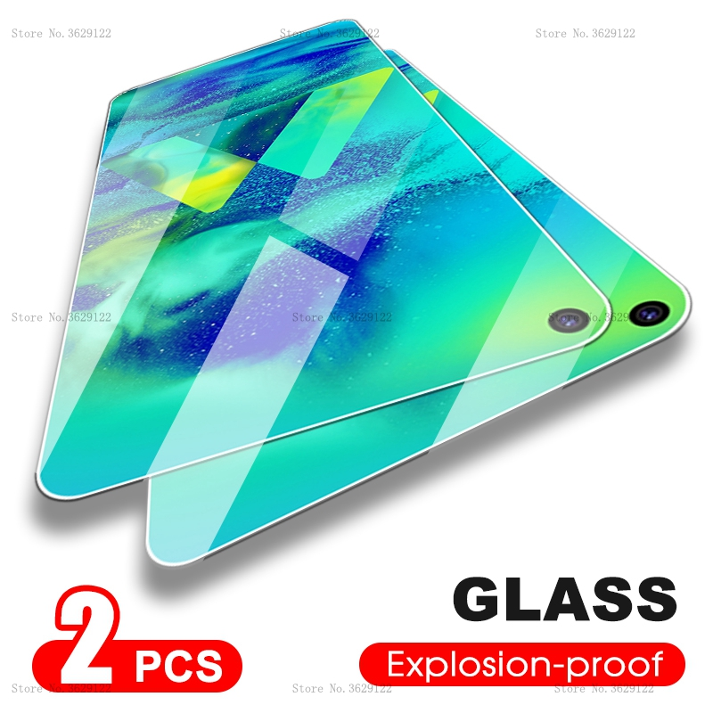 2Pcs Protective <font><b>Glass</b></font> For <font><b>Samsung</b></font> <font><b>Galaxy</b></font> M10 M20 M30 M40 Screen Protector 9H 2.5D Tempered <font><b>Glass</b></font> For <font><b>Samsung</b></font> M10 M20 M30 M40 image