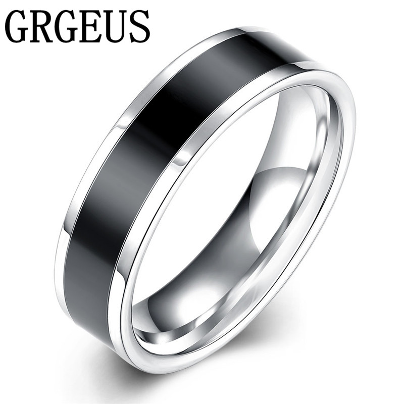 Online Get Cheap Designer Mens Wedding Bands Aliexpresscom