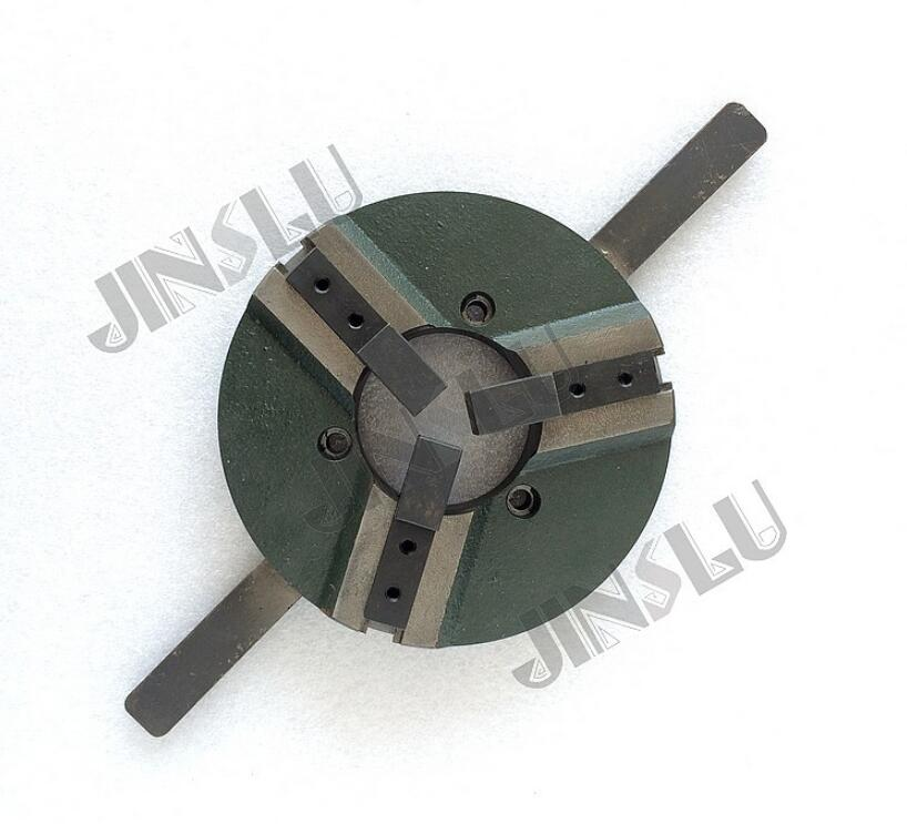 WP-200 KD-200 Welding Chuck, Welding Positioner Chucks, Suitable For Welding Pipe Workpiece