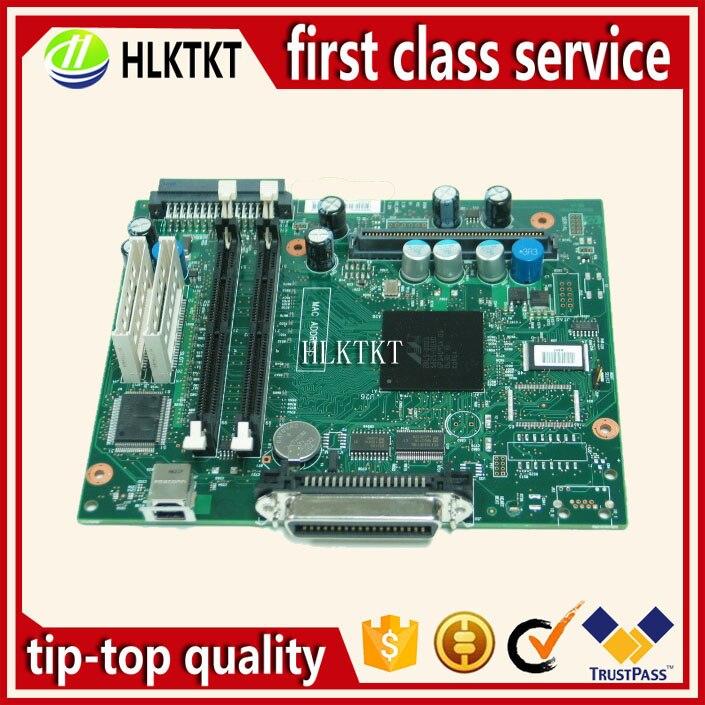 Q3653-60001 Q3652-60002 Formatter Board FOR HP 4250 4250D Formatter Pca Assy logic Main Board MainBoard mother board q2465 60001 q3649 60002 formatter pca assy formatter board logic main board mainboard mother board for hp 1012 1010