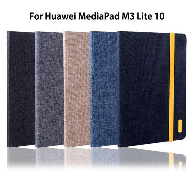 Caso para Huawei MediaPad M3 Lite 10 10 ff1ff94a14e5