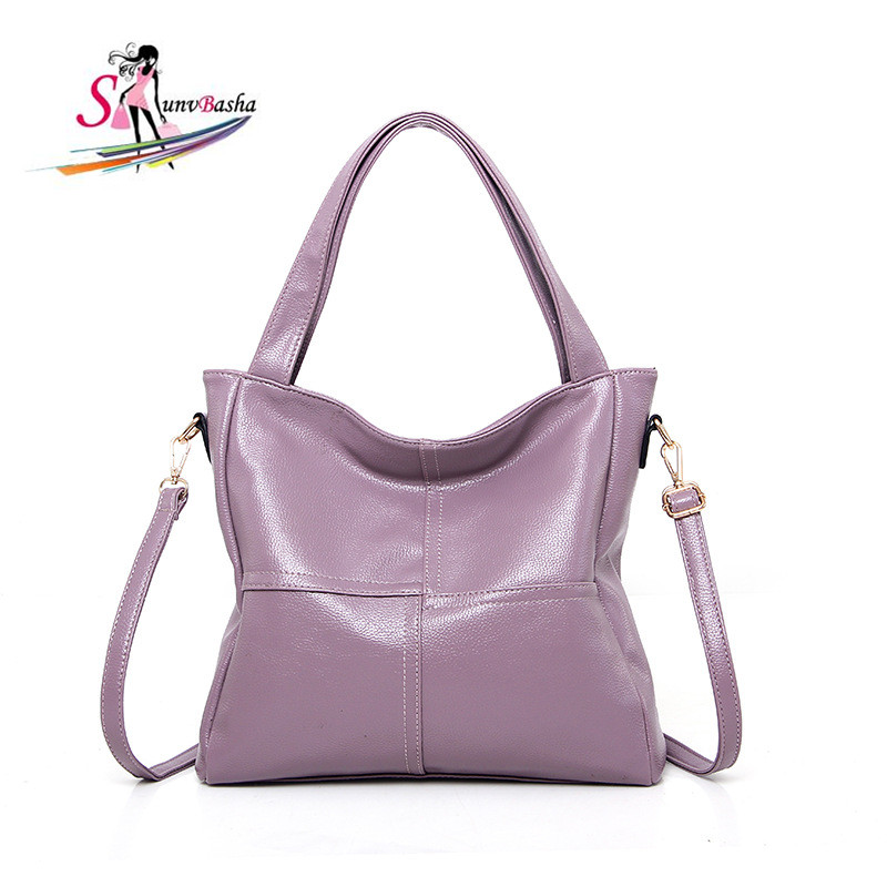 ФОТО 2017 new Tote bag handbags Europe and the United States fashion casual lychee pattern PU leather ladies shoulder bag wholesale