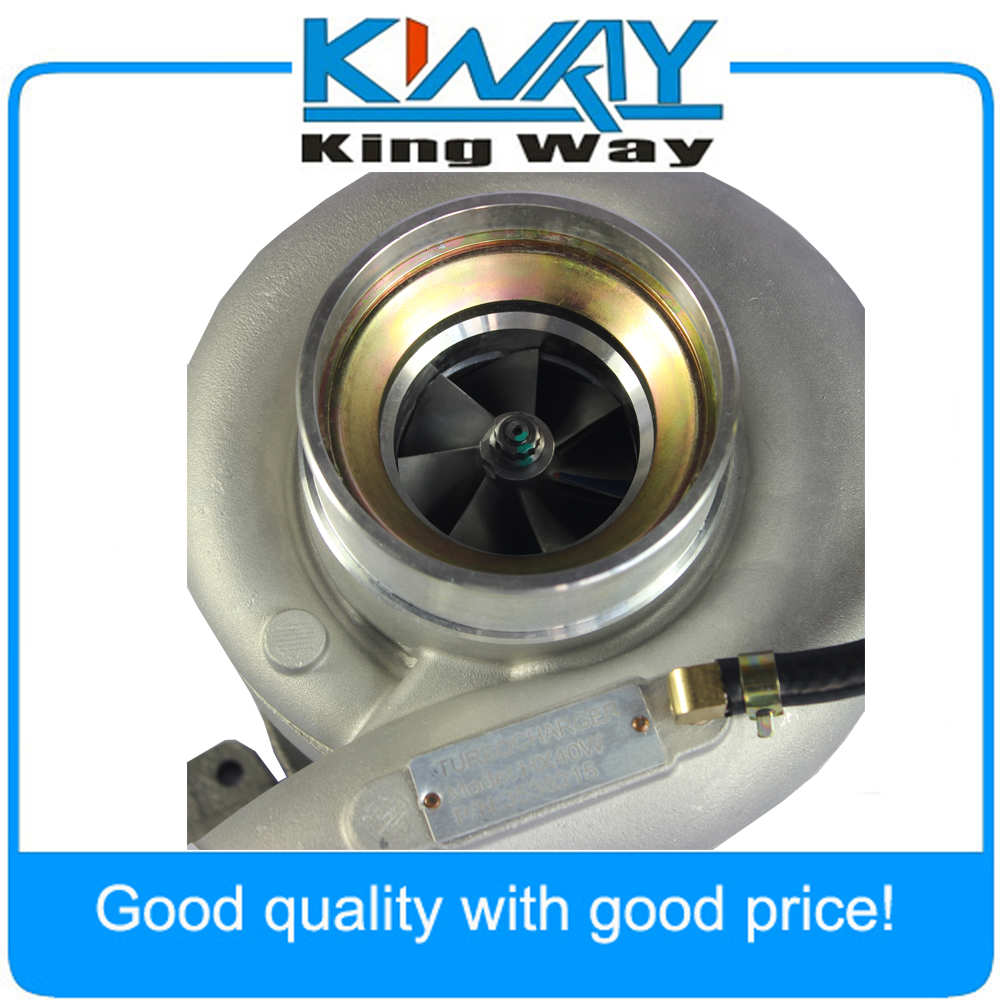hx40w turbocharger 3538215 turbo charger serve para dodge ram 05