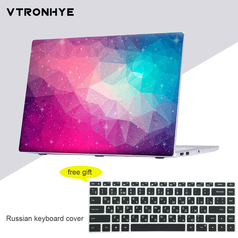 For Xiaomi Mi Notebook Air 12.5 13.3 Case Painting Ultra Slim Laptop Case for Xiaomi Mi Air 12 13 Capa+Russian keyboard cover keybook cover solid hard cover for xiaomi mi air 12 5 13 3 inch laptop protective shell skin for mi air 12 13 notebook case