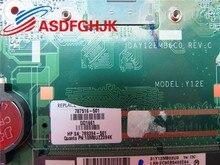 Original PARA notebook HP 15-BA placas-mãe com A10-9600P CPU Teste 813969-501 Frete Grátis