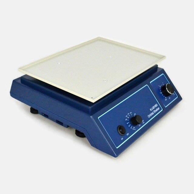 110V/220V Adjustable Variable Speed Oscillator Orbital Rotator Shaker Lab Equipment