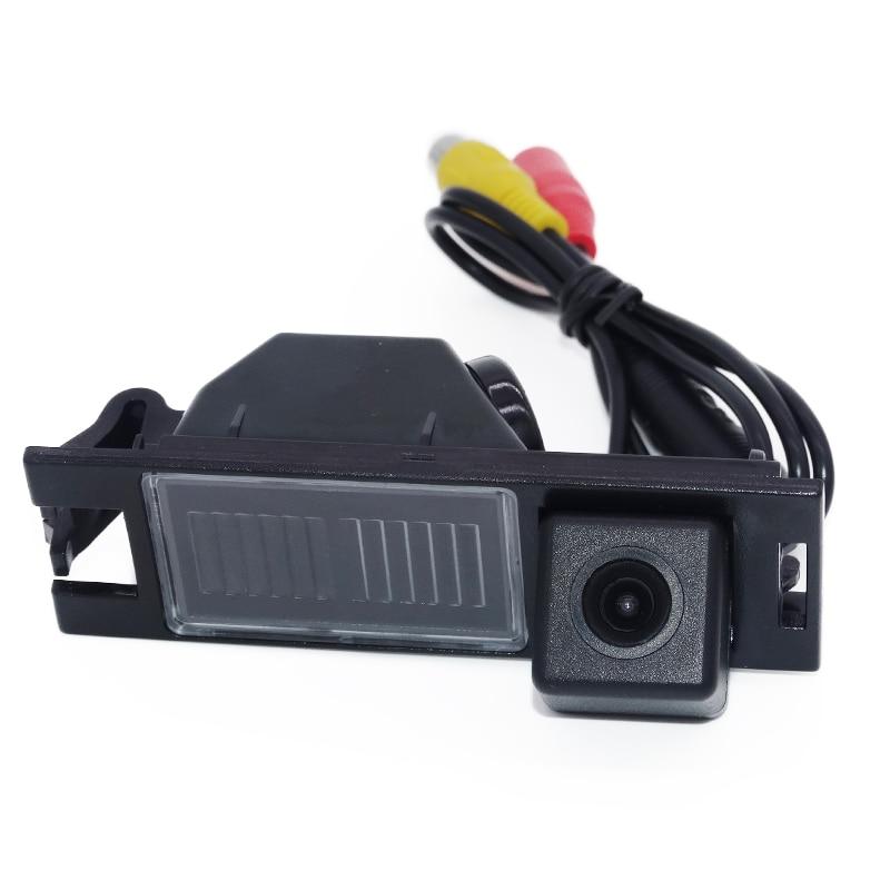 Varunda CCD tagurpidi kaamera suure eraldusvõimega parkimine NTSC - Autode Elektroonika - Foto 5