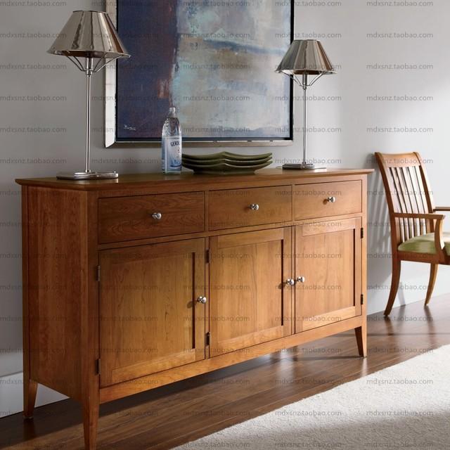 markor personnaliser meubles ikea moderne scandinave minimaliste am ricain bois buffet buffet. Black Bedroom Furniture Sets. Home Design Ideas