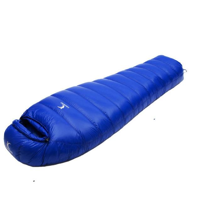 Mummy Type Sleeping Bag Ultralight 2