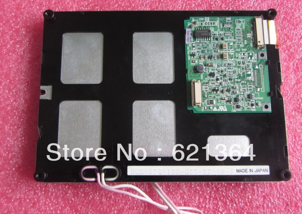 KCG057QV1DB-G57    professional  lcd screen sales  for industrial screen