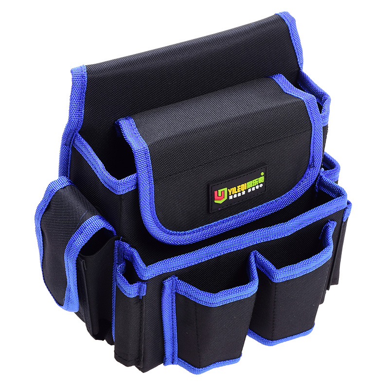 4188ab374b0d Multifunctional Tool Bag Portable Oxford Cloth Waterproof ...