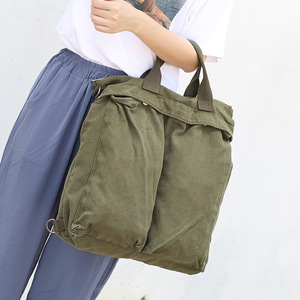 Image 3 - High Quality Mens Backpack Vintage Canvas Shoulder Bag School Bag Men Women Travel Bags Large Capacity Laptop Backpack Bag