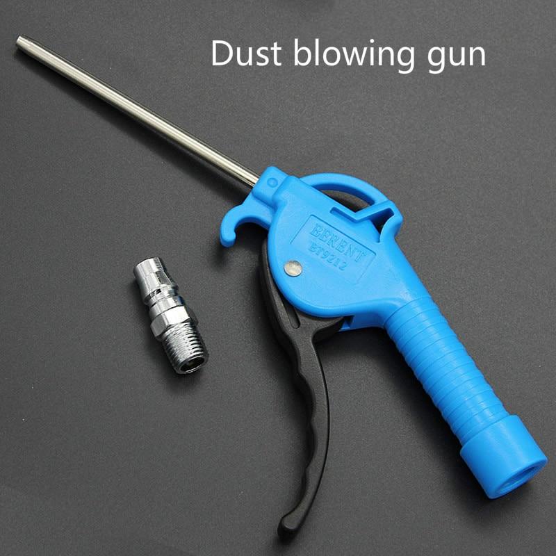 Dust Blowing Gun High Power High Pressure Manual Hair Dryer Blowing Gun cxa l0612 vjl cxa l0612a vjl vml cxa l0612a vsl high pressure plate inverter