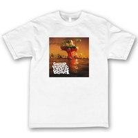 Gorillaz Plastic Beach T Shirt