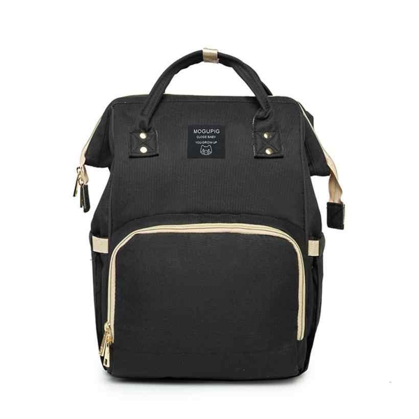 4fd8897d19ee Мумия рюкзак сумка подгузник дорожная сумка рюкзак большой Ёмкость Детские  дизайнерские уход рюкзаки холст Для женщин