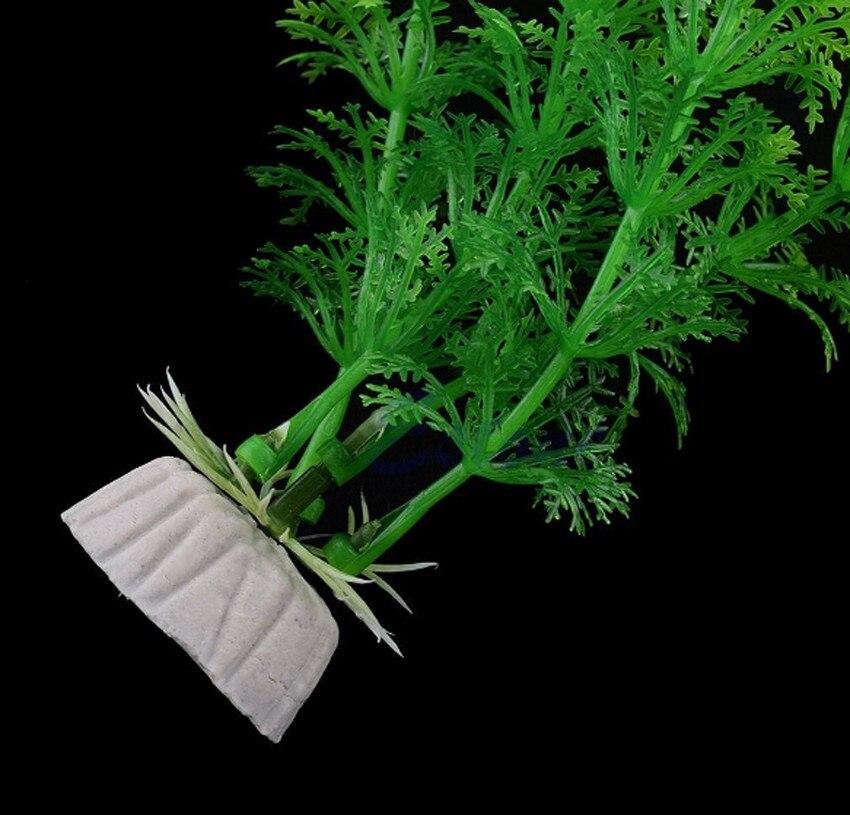 cm bajo el agua artificial plantas acuticas adornos de acuario tanque de peces verde agua paisaje decoracin decoracin en decoracin de hogar y jardn