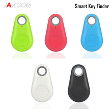 10 шт. Беспроводной Bluetooth Smart Tracker ключевые теги Finder itag Умные поисковики кошелек сумка Чемодан Сигнализация против потери напоминание для телефона