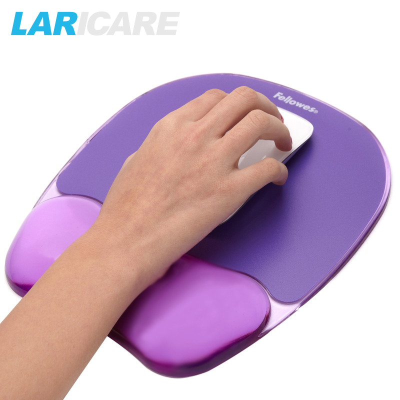 Laricare Ergonomic Mouse pads armrest pad Office part for healthy life and helthy habit Pro Ergonomic