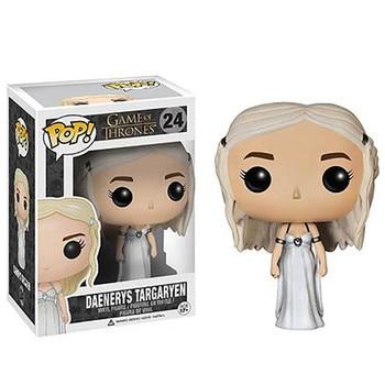 Game of Thrones-Daenerys-Night King-Grey worm-Black Dragon-Jon Vinyl Action