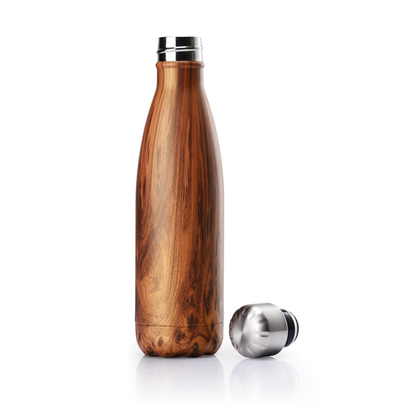 Stainless Steel Watter Bottle Vacuum Insulated Bottle Stainless Steel Travel Mug Vacuum Flask 2 Sizes