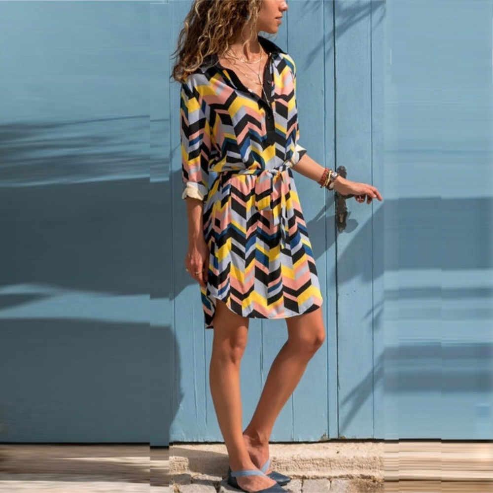 c2d12921b46aa Detail Feedback Questions about feitong Summer Dress Women Beach ...