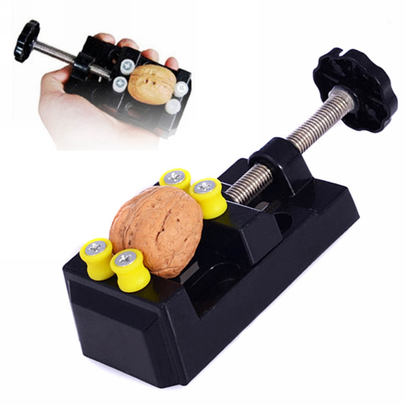 Mini Flat Clamp table Jaw Bench Clamp Drill Press Vice Opening Parallel Table Vise DIY Sculpture Craft Carving Tool  цены