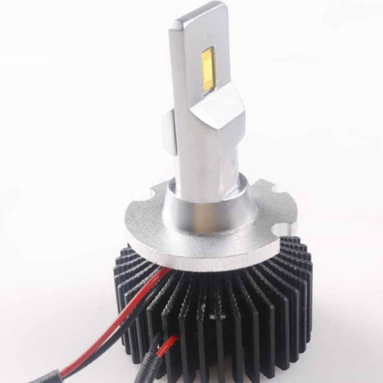 2018 Sanvi new car accessories modified big power 40w 5500K led headlight bulb auto D2H led