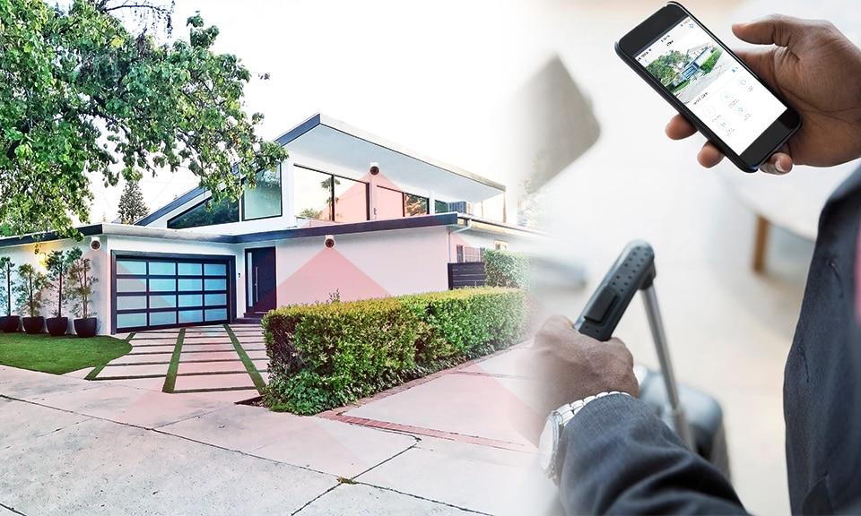 HTB1S6MJXmzqK1RjSZFpq6ykSXXat HD 1080P IP Camera Outdoor WiFi Home Security Camera 720P 3MP Wireless Surveillance Wi Fi Bullet Waterproof IP Onvif Camara Cam
