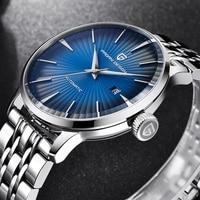 PAGANI DESIGN New Trend Mechanical Wristwatches Men Top Luxury Mens Business Wrist Watches Waterproof 30M Fashion Casual Watch