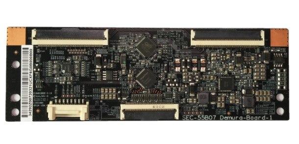 SEC-55b07 Demura-Board-1 Good Working Tested