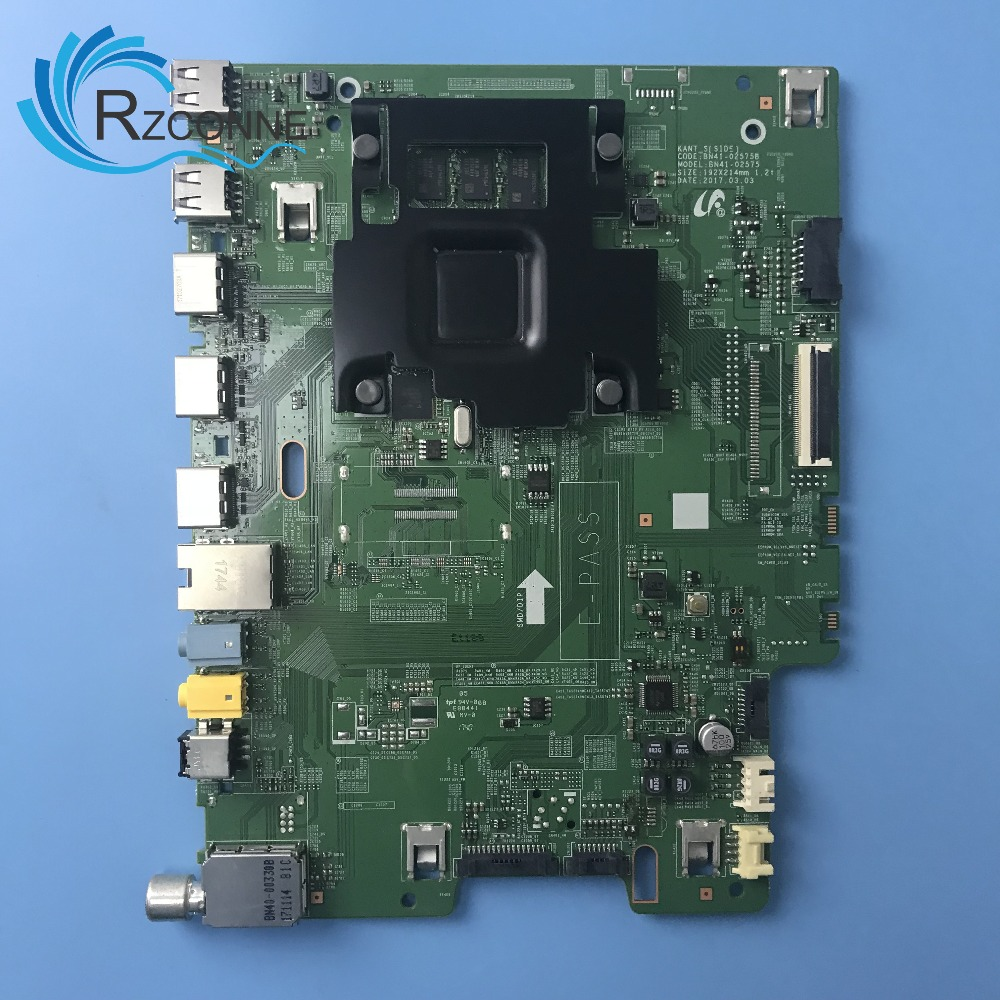 Motherboard Mainboard Card For Samsung BN41-02575B