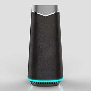 Ai-Speaker Voice-Remote-Control Wifi Smart-Voice Wireless Enable 2-In-1 Mode Far-Field