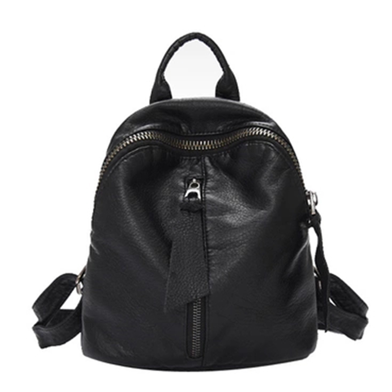 2017 Fashion Women PU Leather Backpack Preppy Style Rucksack Schoolbag for teenage Girls Lady Shoulder Backpack Mini Machilas 2017 fashion women pu leather backpack preppy style rucksack schoolbag for teenage girls lady shoulder backpack mini machilas